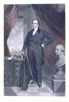 Daniel Webster by Thomas B. Lawson