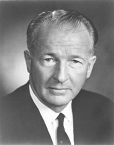 Louis Wyman