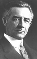 Photo of Senator Key Pittman of Nevada