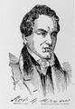 Image of Senator Robert Hayne
