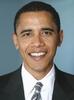 Senator Barack Obama of Illinois