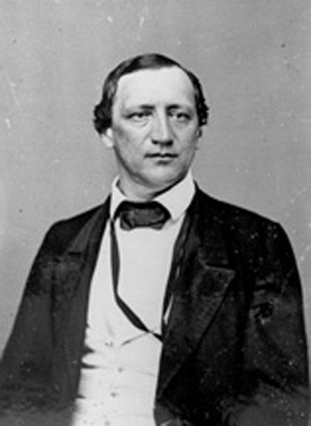 John S. Carlile