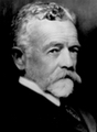 Photo of Senator Henry Cabot Lodge of Massachusetts