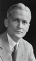 Photo of Senator Hiram Bingham of Connecticut