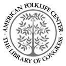 American Folklife Center Logo