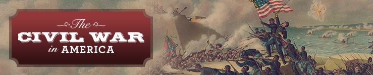 The Civil War in America