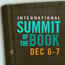 International Summit of the Book Dec. 6-7