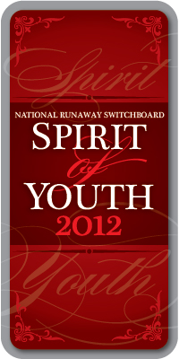 Spirit of Youth 2012