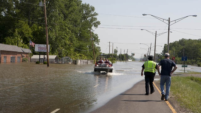 FEMA works closely with local and state officials to support their response and recovery efforts.