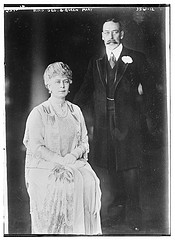 King Geo and Queen Mary  (LOC)
