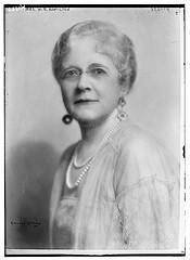 Mrs. W.B. Hamilton  (LOC)