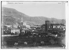 Cormons, Near Trieste  (LOC)