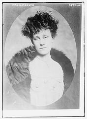 Mrs. G.P. Eustis  (LOC)