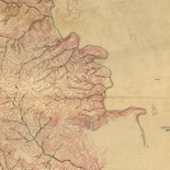[Topographical map of part of Washington D.C.].