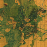 [Sketch of the battles of Chancellorsville Salem Church, and Fredericksburg, May 2, 3, and 4, 1863