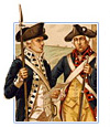 Infantry: Continental Army