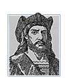 Christopher Columbus. Discoverer of America