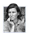 "Destitute pea pickers in California (a.k.a., ""Migrant Mother"")"
