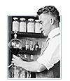 C.H. Kidurell, Chemist