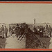 Mortar Battery, Morris Island, S.C. (LOC)