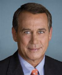 Rep. John A. Boehner [R-OH-8]