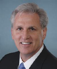 Rep. Kevin McCarthy [R-CA-22]