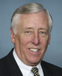 Rep. Steny H. Hoyer [D-MD-5]