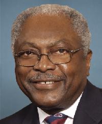 Rep. James E. Clyburn [D-SC-6]