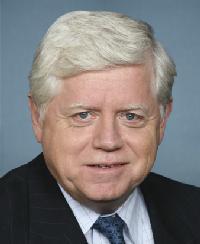 Rep. John B. Larson [D-CT-1]