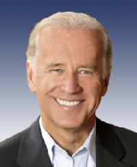 Vice President Joseph R. Biden Jr.