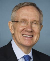 Sen. Harry Reid [D-NV]