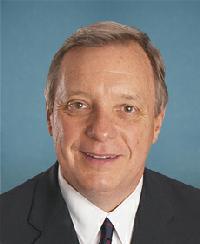 Sen. Richard Durbin [D-IL]
