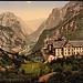 [Stalheim Hotel and Naerodalen, Hardanger Fjord, Norway] (LOC)