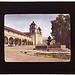 Santa Barbara Mission, 2201 Laguna Street, Santa Barbara, California. (LOC)