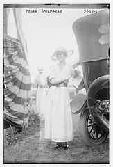 Helen Shoemaker  (LOC)