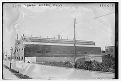 Bliss Torpedo Factory, B'klyn [i.e., Brooklyn]  (LOC)