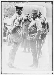Kaiser & Archduke Friedrich  (LOC)