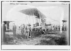 Japanese Army aeroplane  (LOC)