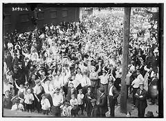Bayonne strikers  (LOC)