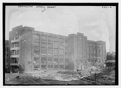 Remington works, Bdgept [i.e., Bridgeport]  (LOC)