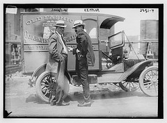 Johnson [and] Keppler  (LOC)