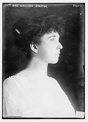 Mrs. Lorillard Spencer  (LOC)