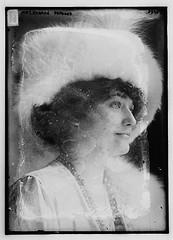 Mrs. Norman Hapgood  (LOC)