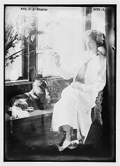 Mrs. H.H. Rogers  (LOC)