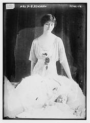 Mrs. H.P. Renshaw  (LOC)