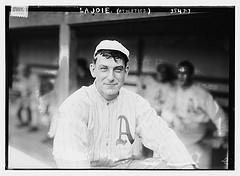 [Nap Lajoie, Philadelphia AL (baseball)]  (LOC)