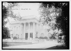 Marble House, Newport, R.I.  (LOC)