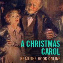 A CHRISTMAS CAROL Read the Book Online