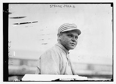 [Amos Strunk, Philadelphia, AL (baseball)] (LOC)