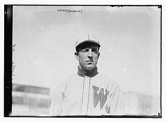[Wid Conroy, Washington, AL (baseball)] (LOC)